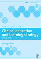 clinical education and learning strategy