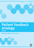 patient feedback strategy