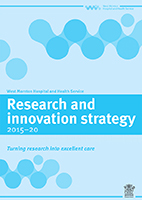 research and innovation strategy