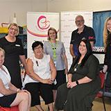 Partnership to support young mums