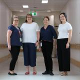 New midwives support local mums through pregnancy